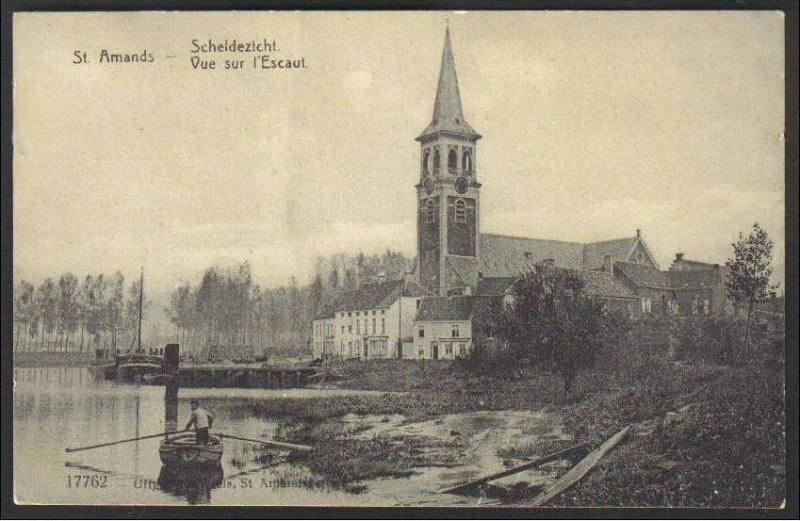 Geschiedenis Simar Sint-Amands